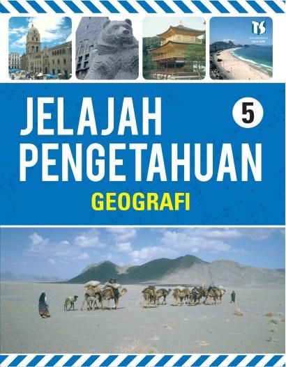 Jelajah Pengetahuan 5: Geografi