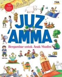 Juzz Amma Bergambar untuk Anak Muslim