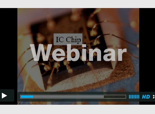 Webinar - Visual Inspection of Microelectronic Assemblies