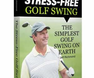 Stress Free Golf Swing