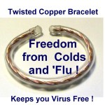 Bracelets (with Triticum)
