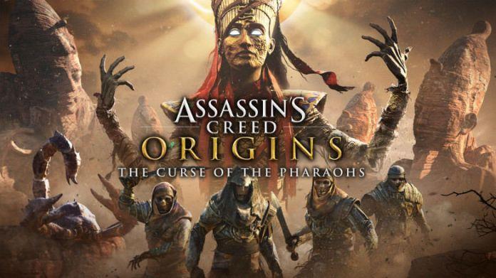 Hakovan Asassin's Creed Origins