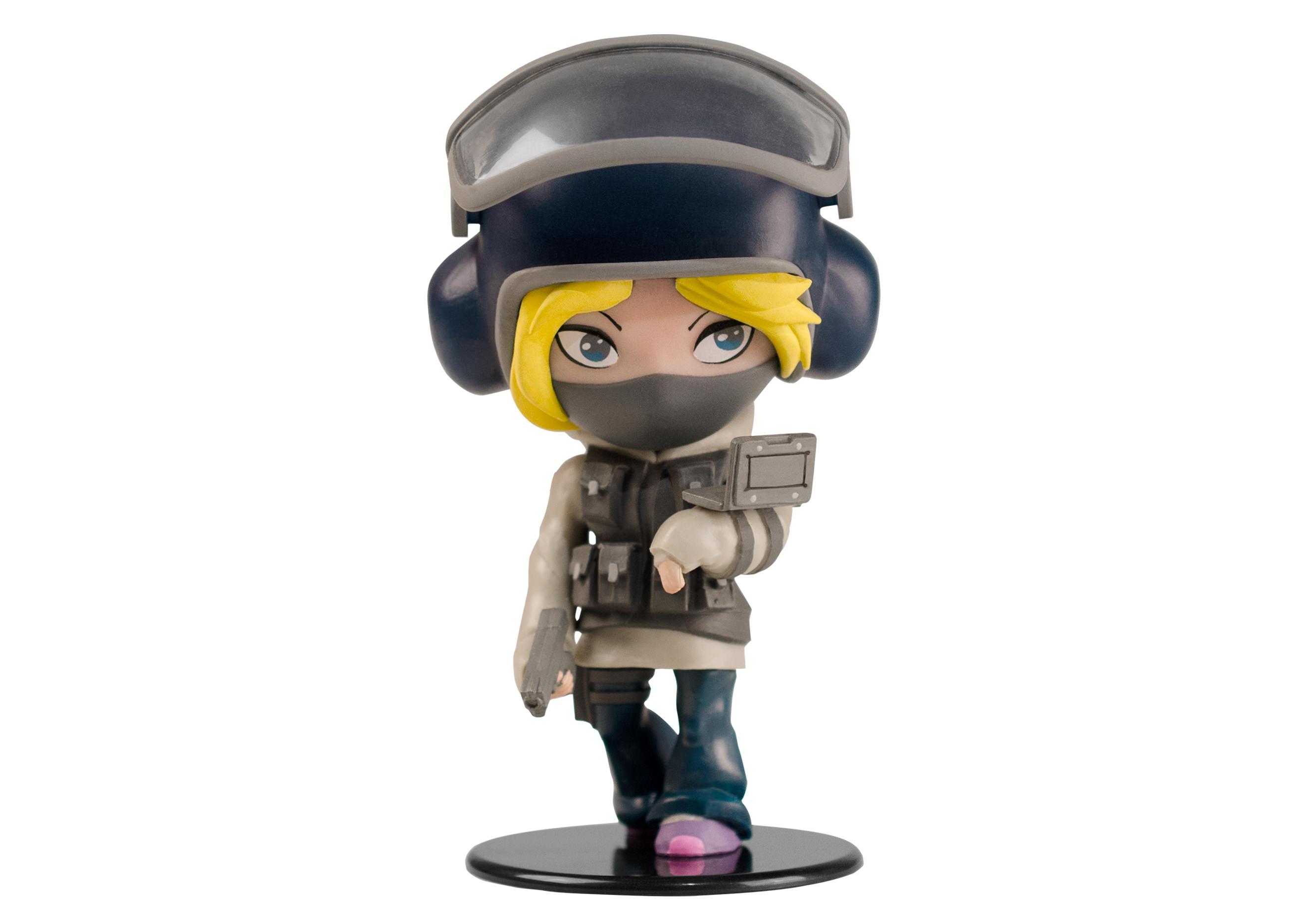 IQ Figurine Six Siege Official Ubisoft Store Ubi