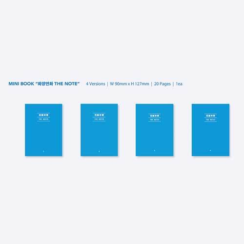 BTS / MAP OF THE SOUL : 7【輸入盤】【4形態セット】【CD】
