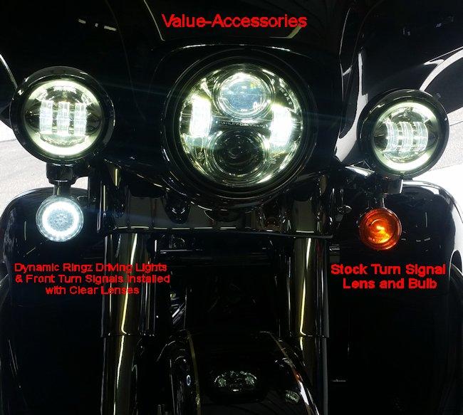 Ram Led Lights