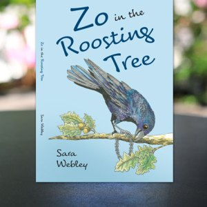 Zo in the Roosting Tree