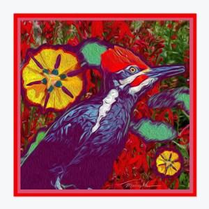 MS-Woodpecker