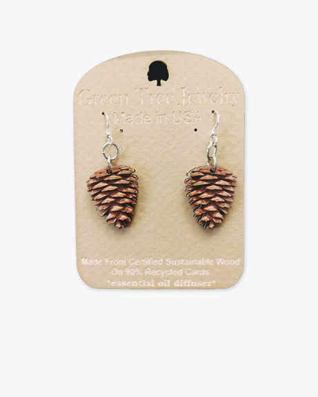 GT-Pine-Cone