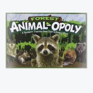 Animal-Opoly
