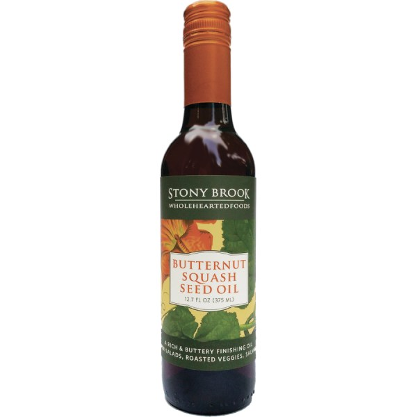 Butternut Squash Seed Oil, 12.7 oz