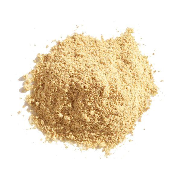 Flax seed protein powder