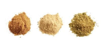 Buy pumpkin protein, flax seed powder, hemp protein