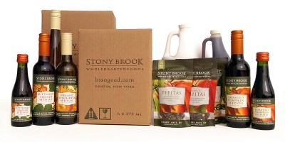 Stony Brook Pepitas and Squash Oil by the Case