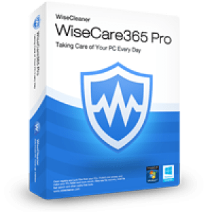 >40% Off Coupon code Wise Care 365 Pro (Lifetime license / 1 PC)
