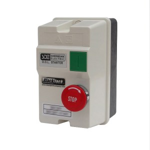 Magic Switch 220240V  18 to 26 amp  3 HP | WORKSHOP SUPPLY