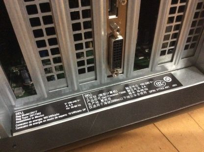 Dell Precision T3600 Xeon E5-1620 3 6GHz 32GB 40GB SSD 2x500GB HD Windows  10 Computer