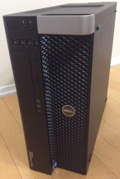 Dell Precision T-3600