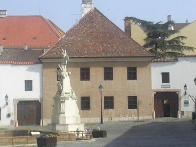 Győr adott otthont a rekreció rendezényének