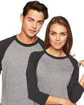 c2622378 Baseball T-shirts – NEXT LEVEL APPAREL 6051 – Store 232