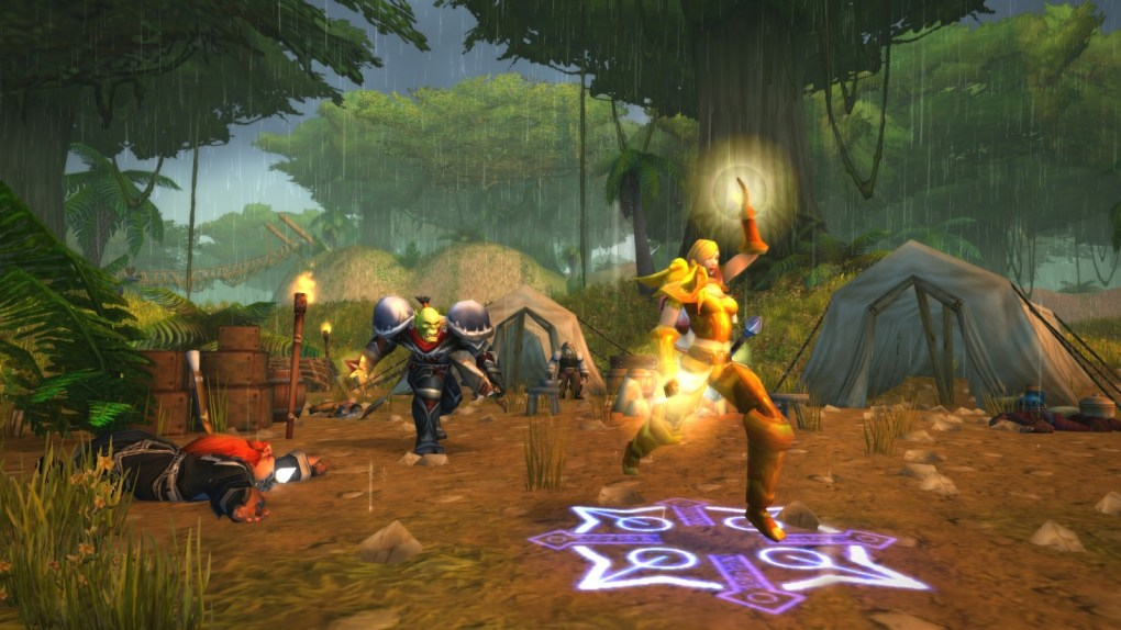 Jocuri World Of Warcraft Tutoriale Storeday România