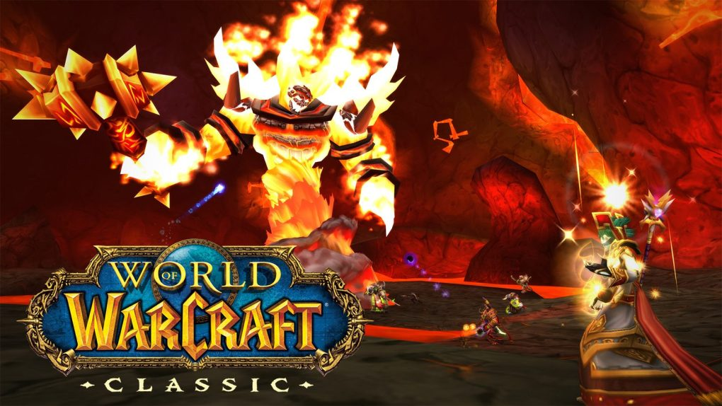 World Of Warcraft Classic Pc Game Storeday.ro