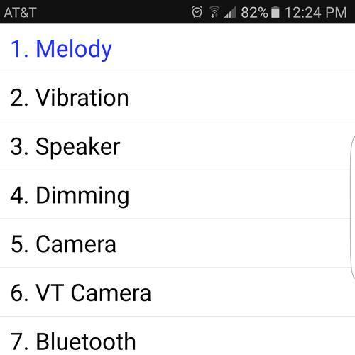 Meniu De Testare Rapidă Numai Pentru Samsung Galaxy Storeday Tutoriale It România 13 coduri ascunse