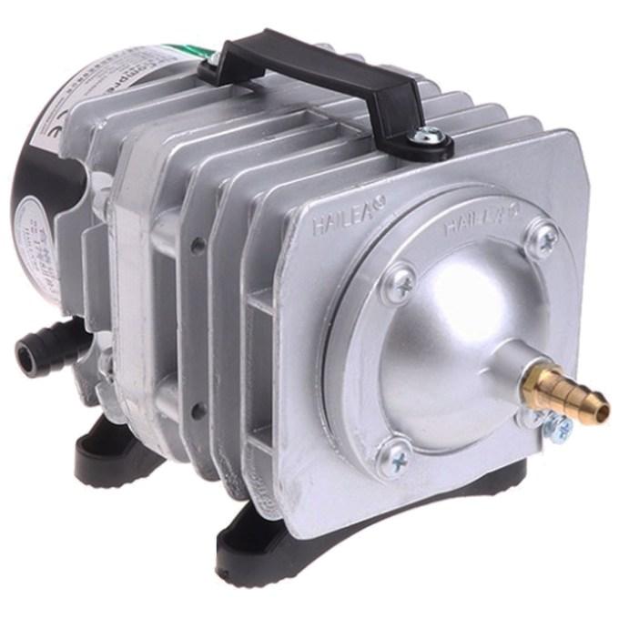 Hailea Aco 208 35l Min 16w High Capacity Air Compressor Automotive Vehicle Tools