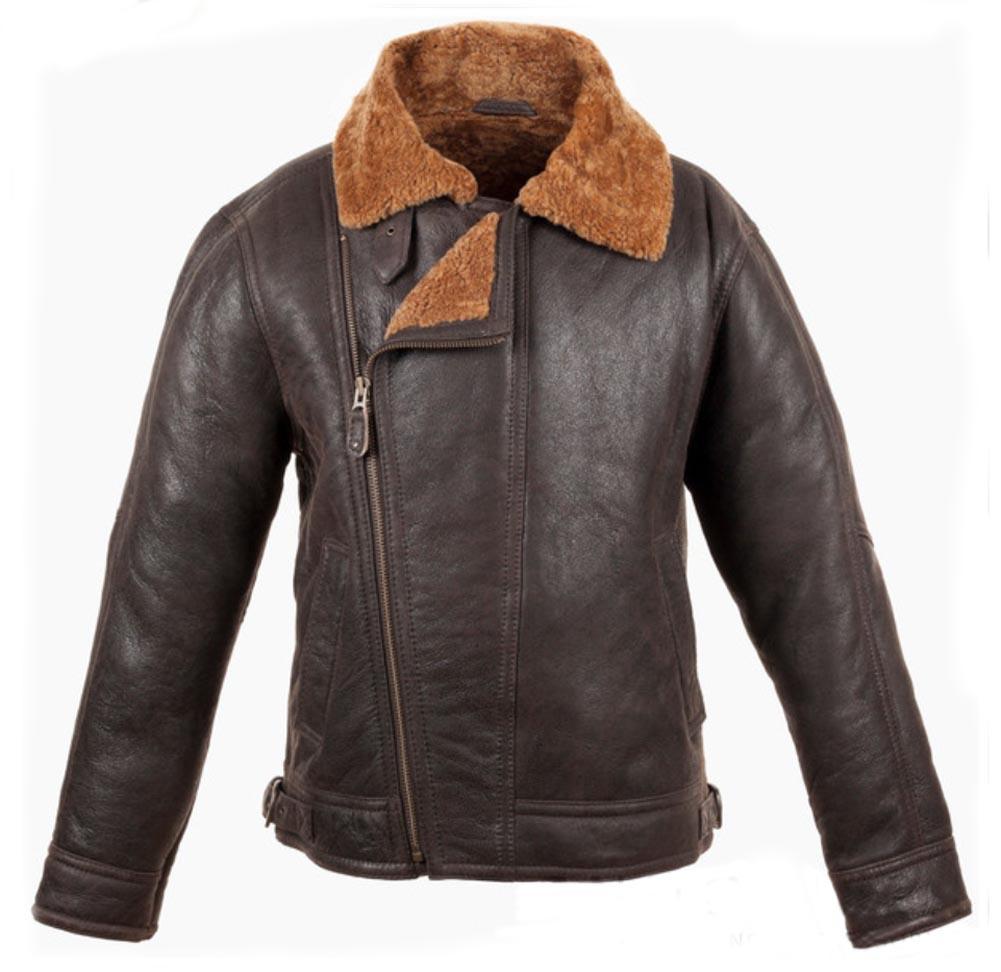 Browning Aviator Men Jackets