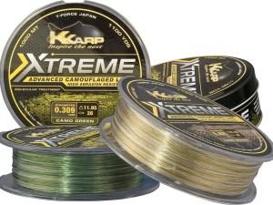 K-karp Xtreme