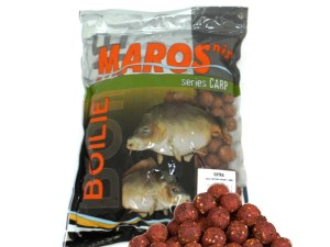 Extra Boilies