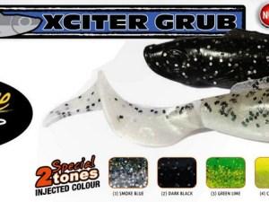 Exciter Grub
