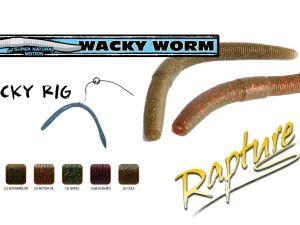 Wacky Alive Stick