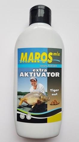 Extra Aktivator 250 ml, TIGER NUT