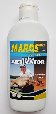 Extra Aktivator 250 ml, MONSTER CRAB