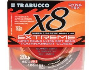 X 8 Extreme