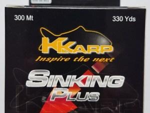 Sinking Plus