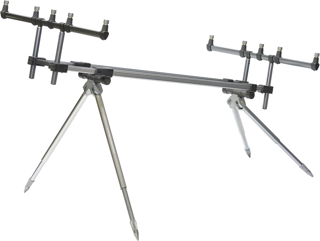 Reaction Rod Pod