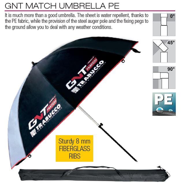 GNT Match Umbrella PE