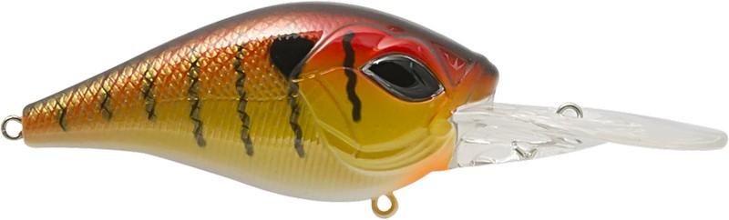 Ballistic Sunfish