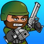 Mini Militia Mod APK Download (MOD, Pro Pack)