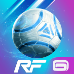 Real Football Mod APK Download Latest v1.7.0 Unlimited Money