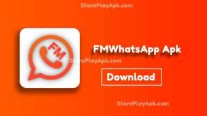 FMWhatsApp Apk 8.12 1