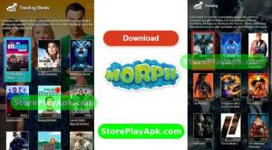 Morph TV Apk 1
