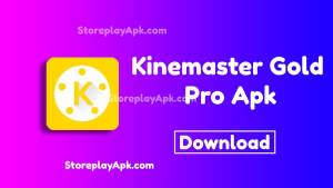 Kinemaster Gold Pro Apk 4.12.1 [All Unlocked] 1