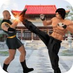 Real Superhero Kung Fu Fight Mod Apk