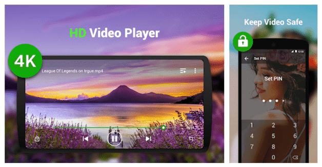 Video Player All Format Pro