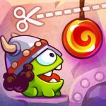 Cut The Rope Time Travel Mod Apk