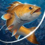 Fishing Hook Mod Apk