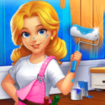 Matchington Mansion MOD APK
