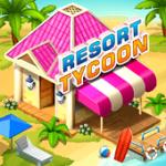 Resort Tycoon Mod Apk